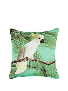cockatoo-cushion
