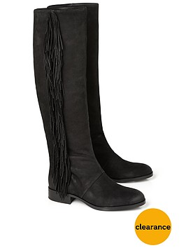 sam-edelman-josephine-fringed-flat-knee-boots