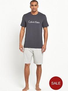 calvin-klein-calvin-klein-short-pj-set