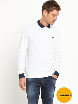 foray-clothing-ltd-foray-gamme-ls-polo