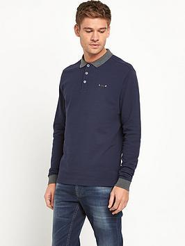 foray-clothing-ltd-foray-gamme-ls-polo