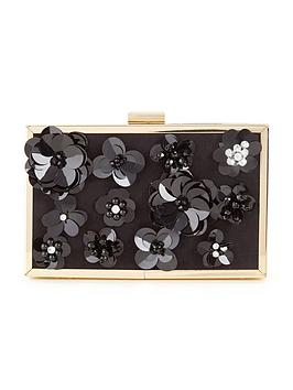 miss-kg-floral-embellished-clutch-bag