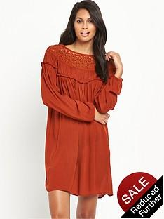 v-by-very-crochet-neck-tunic-dress
