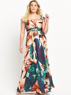 forever-unique-curve-curve-floral-maxi-dress