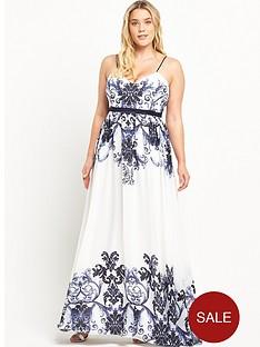forever-unique-curve-curve-strappy-maxi-dress