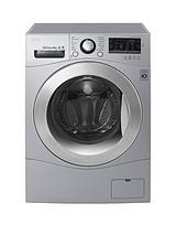 FH4A8TDN4 8kg Load, 1400 spin Washing Machine - Silver