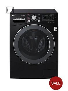 lg-fh4a8jds8-10kg-load-1400-spin-washing-machine-black