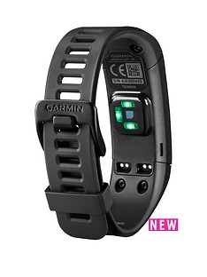 garmin-vivosmart-hr-medium-black
