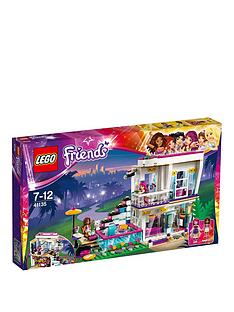 lego-friends-livis-pop-star-house-41135