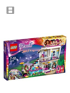 lego-friends-livis-pop-star-house-41135