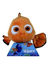 Disney 10 Inch Nemo Plush Toy