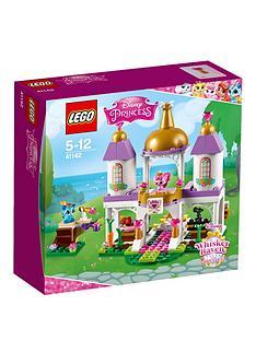 lego-disney-princess-palace-pets-royal-castle