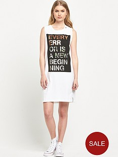 replay-beginning-oversized-t-shirt-dressnbsp