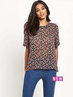 glamorous-glamorous-crossback-blouse
