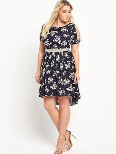 lovedrobe-curve-cold-shouldernbspskater-dress-sizes-14-26