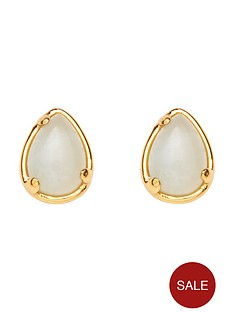 orelia-teardrop-stud-earrings