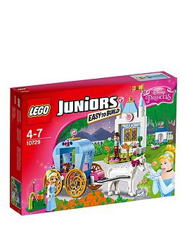lego-juniors-cinderellarsquos-carriage-10729