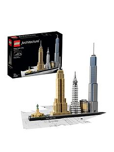 lego-architecture-new-york-city
