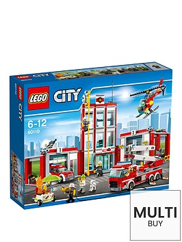 lego-city-fire-station-60110-amp-free-lego-city-brickmaster