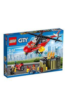 lego-city-fire-response-unit-61108