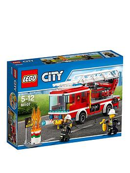 lego-city-fire-ladder-truck-60107