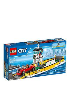 lego-city-ferry-60119
