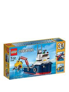 lego-creator-ocean-explorernbsp31045