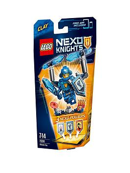 lego-nexo-knights-ultimate-clay-70330