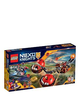 lego-nexo-knights-beast-masters-chaos-chariot-70314