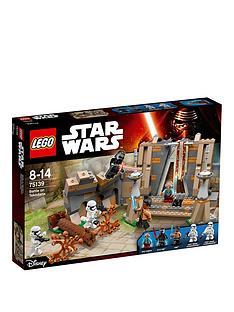 lego-star-wars-lego-star-wars-battle-on-takodana