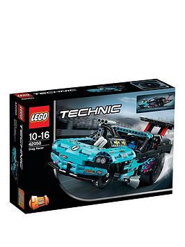 lego-technic-drag-racer-42050
