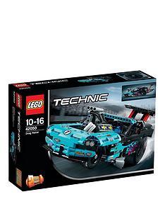 lego-technic-drag-racer
