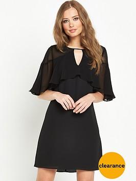 v-by-very-cape-shift-dress