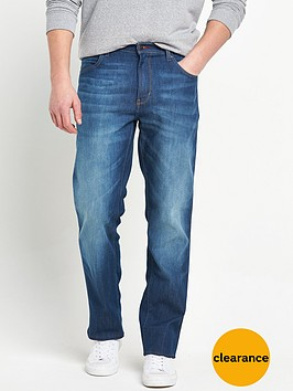 wrangler-texas-stretch-cool-max-straight-fitnbspjeans