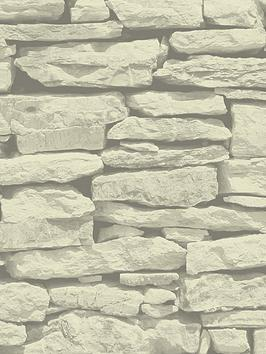 arthouse-moroccan-stone-brick-wall-wallpaper-sand