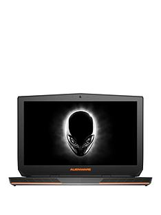 alienware-17-intelreg-coretrade-i7-8gb-ram-1tb-hdd-amp-256gb-ssd-storage-17in-laptop-nvidiareg-geforcereg-gtx-970m-3gb-graphics-black