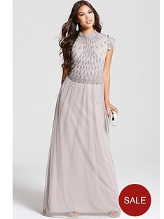little-mistress-little-mistress-mink-maxi-tulle-dress