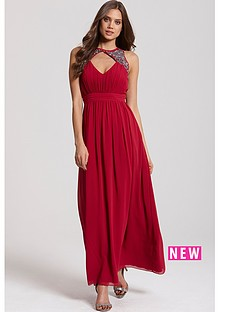 little-mistress-split-maxi-dress