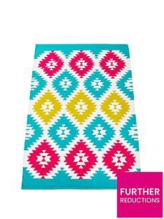 fearne-cotton-kalim-cotton-rug