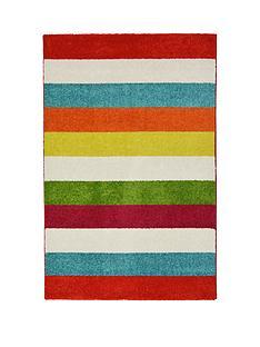 stripe-rug