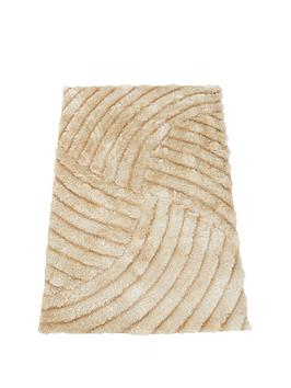 luxurious-carved-linear-rug