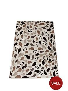 petals-rug