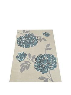 ingrid-floral-rug