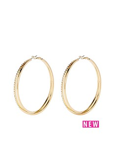 river-island-double-row-diamante-detail-hooped-earrings