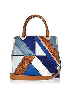 river-island-mixed-fabric-patchwork-tote