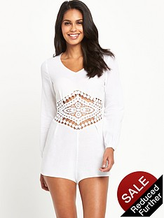 v-by-very-long-sleeve-crochet-beach-playsuit