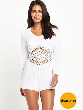 v-by-very-long-sleeve-crochet-beach-playsuit