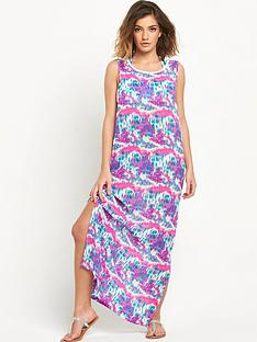 v-by-very-tie-dye-sheer-beach-maxi-dressnbsp