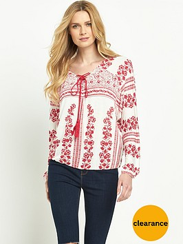 v-by-very-long-sleeve-lace-up-jersey-top