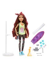 Doll with Experiment - Camryn's Skateboard